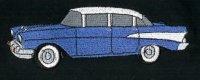1957 Chevy  (6x2)