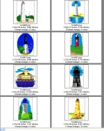 Lighthouses Florida--Page 2