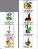 Lighthouses Great Lakes--Page 1