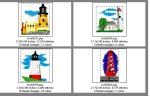 Lighthouses Great Lakes--Page 3