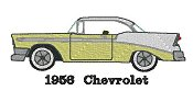 1956 Chevy #3