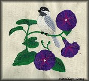 Chickadee Summer