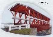 Colvin Bridge