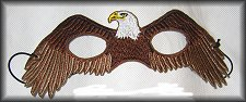 Eagle Mask (Adult)