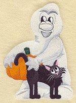 Gabby & Spellbound Halloween