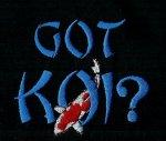 Got Koi?