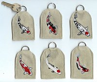 Keychain Examples