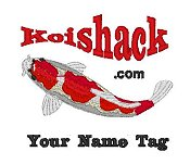 KoiShack --Kohaku #2
