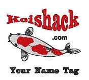 KoiShack --Kohaku #1