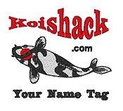 KoiShack--Tancho Showa