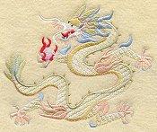 Pearl Dragon