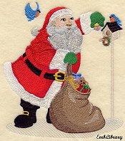 Santa's Little Gift
