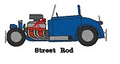 Street Rod/T Bucket
