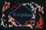 Ultimate Koiphen Logo  ***On Sale***