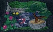 Pond Water Garden (5.86